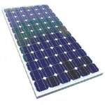 Photo Voltaic Panels