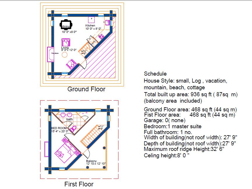 floor plans floor of bungalow floor plans