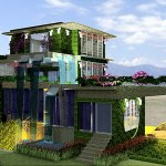 What do you know of Eco Green homes plans