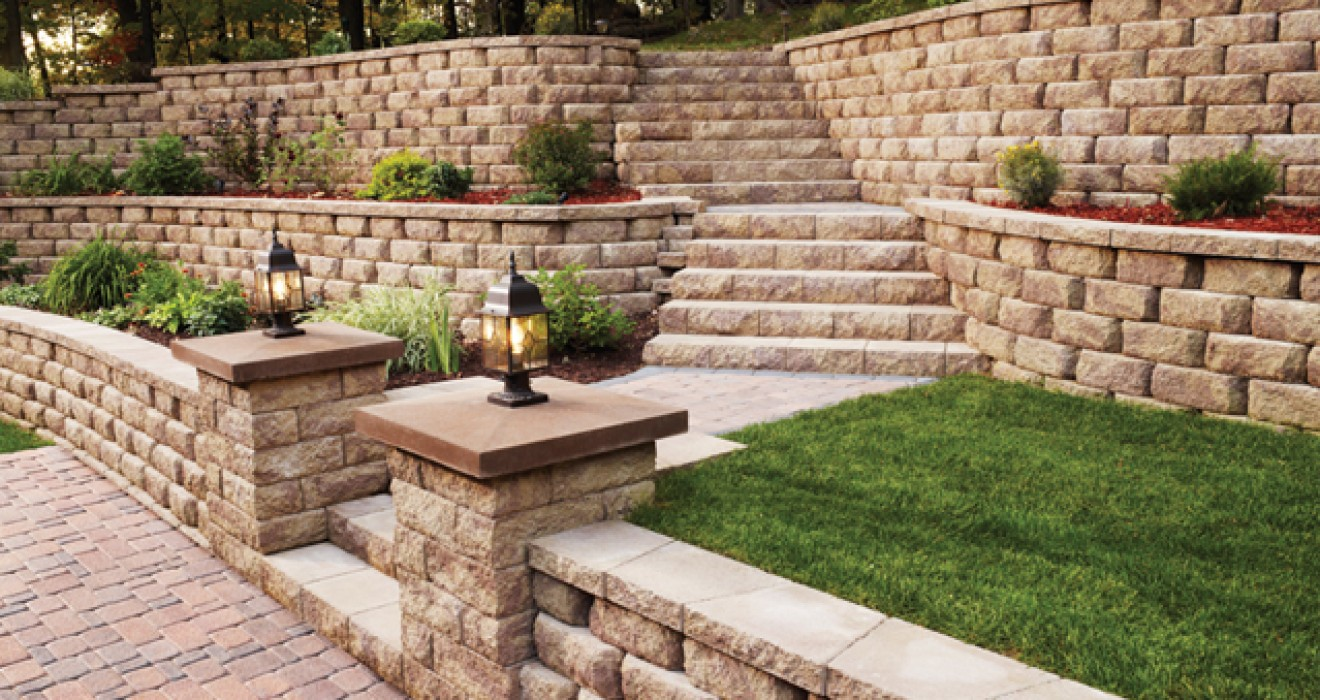 SDA Architect Types Of Retaining Walls In Architectural Designs