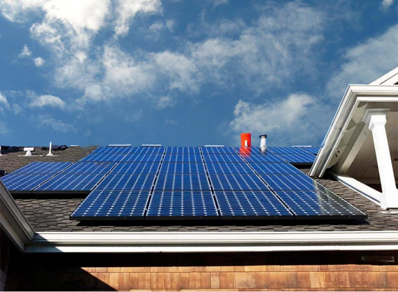Photo Voltaic Solar Panel,Zero Energy Homes